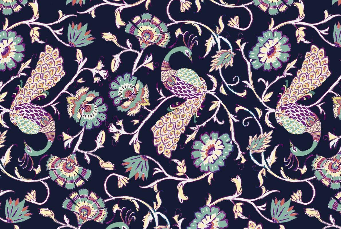 Rangorie Print Design